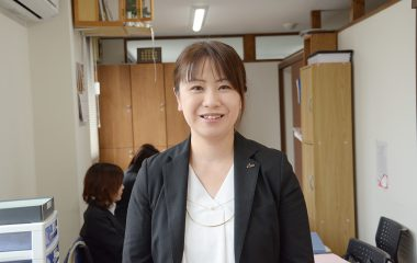 後藤 朋恵